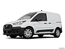 2020 Ford Transit Connect Van XL, low/wide front 5/8.