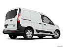 2020 Ford Transit Connect Van XL, low/wide rear 5/8.