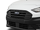 2020 Ford Transit Connect Van XL, close up of grill.