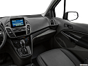 2020 Ford Transit Connect Van XL, center console/passenger side.