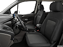 2020 Ford Transit Connect Wagon Extended XLT, front seats from drivers side.