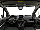 2020 Ford Transit Connect Wagon Extended XLT, centered wide dash shot