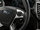 2020 Ford Transit Connect Wagon Extended XLT, steering wheel controls (right side)