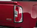 2020 GMC Canyon All Terrain - Cloth, passenger side taillight.