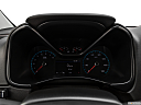 2020 GMC Canyon All Terrain - Cloth, speedometer/tachometer.