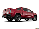 2020 GMC Canyon All Terrain - Cloth, low/wide rear 5/8.