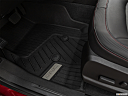 2020 GMC Canyon All Terrain - Cloth, driver's floor mat and pedals. mid-seat level from outside looking in.
