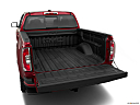 2020 GMC Canyon All Terrain - Cloth, truck bed.