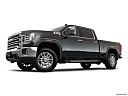 2020 GMC Sierra 2500HD SLT, low/wide front 5/8.