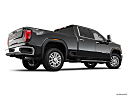 2020 GMC Sierra 2500HD SLT, low/wide rear 5/8.