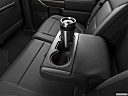 2020 GMC Sierra 2500HD SLT, cup holder prop (quaternary).