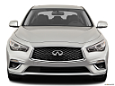 2020 Infiniti Q50 3.0t LUXE, low/wide front.