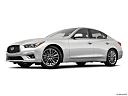 2020 Infiniti Q50 3.0t LUXE, low/wide front 5/8.