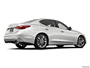 2020 Infiniti Q50 3.0t LUXE, low/wide rear 5/8.