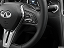 2020 Infiniti Q50 3.0t LUXE, steering wheel controls (right side)