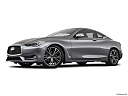 2020 Infiniti Q60 3.0t LUXE, low/wide front 5/8.