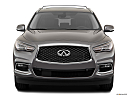 2020 Infiniti QX60 Luxe, low/wide front.