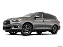 2020 Infiniti QX60 Luxe, low/wide front 5/8.