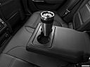 2020 Jaguar XE S, cup holder prop (quaternary).