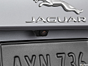 2020 Jaguar XE S, rear back-up camera