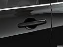 2020 Jaguar XF 30t Prestige, drivers side door handle.