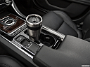 2020 Jaguar XF 30t Prestige, cup holder prop (primary).