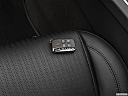 2020 Jaguar XF 30t Prestige, key fob on driver's seat.