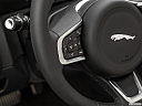 2020 Jaguar XF 30t Prestige, steering wheel controls (left side)