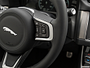 2020 Jaguar XF 30t Prestige, steering wheel controls (right side)