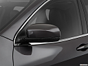 2020 Jeep Cherokee Limited, driver's side mirror, 3_4 rear