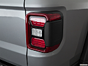 2020 Jeep Gladiator Rubicon, passenger side taillight.