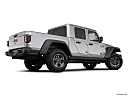 2020 Jeep Gladiator Rubicon, low/wide rear 5/8.