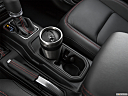 2020 Jeep Gladiator Rubicon, cup holder prop (primary).