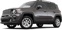 2020 Jeep Renegade High Altitude S