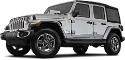 2020 Jeep Wrangler Unlimited Altitude