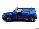 2020 Kia Soul GT-Line Turbo, driver's side profile with drivers side door open.