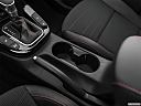 2020 Kia Soul GT-Line Turbo, cup holders.