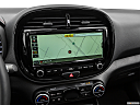 2020 Kia Soul GT-Line Turbo, driver position view of navigation system.