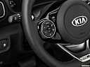 2020 Kia Soul GT-Line Turbo, steering wheel controls (left side)