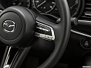 2020 Mazda MAZDA3 w/ Preferred Package, steering wheel controls (right side)