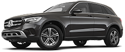 2020 Mercedes-Benz GLC AMG GLC 43
