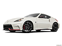 2020 Nissan 370Z Nismo, low/wide front 5/8.