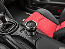 2020 Nissan 370Z Nismo, cup holder prop (primary).