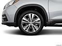2020 Subaru Ascent Limited 7-Passenger, front drivers side wheel at profile.