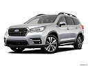 2020 Subaru Ascent Limited 7-Passenger, front angle medium view.