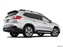 2020 Subaru Ascent Limited 7-Passenger, low/wide rear 5/8.