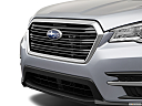 2020 Subaru Ascent Limited 7-Passenger, close up of grill.