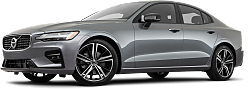 2020 Volvo S60 T6 Inscription