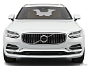 2020 Volvo V90 T5 Inscription, low/wide front.