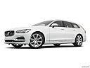 2020 Volvo V90 T5 Inscription, low/wide front 5/8.